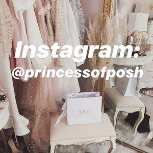@princessofposh on Instagram